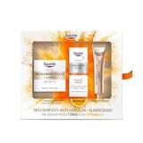 coffret hyaluron-filler vitamina c 8ml+elasticity creme dia 50ml+creme olhos15ml