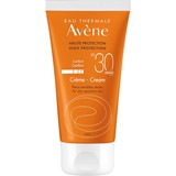 creme solar pele sensível spf30 50ml (validade 05/2020)