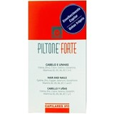 piltone forte revitalizer for hair and nails 60 capsules (expiring 05/2020)