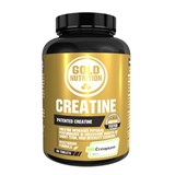 creatine for the increase of strenght, speed and recovery 60tablets
