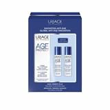 age protect fluido multi-ações rugas e firmeza 40ml+sérum 10ml+creme noite 10ml