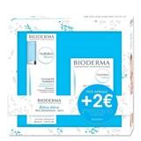 hydrabio sérum para peles sensiveis desidratadas 40ml + hydrabio creme 50ml