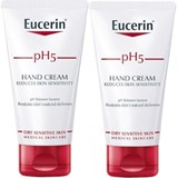 ph5 hand cream 2x75ml