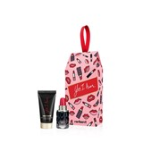 coffret yes i am eau de parfum 30ml + loção corporal 50ml