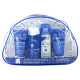 baby travel kit 1ère 4 essential products