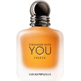 emporio armani stronger with you freeze eau de parfum 50ml