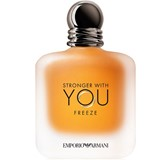 emporio armani stronger with you freeze eau de parfum 100ml