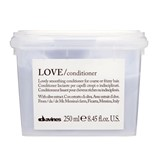 love condicionador para cabelos indisciplinados 250ml
