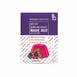 magic jelly bracing and healty skin wildberries 21g (expiring 06/2020)