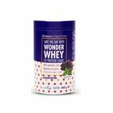 wonder whey batido hiperproteico chocolate-menta 360g (validade 06/2020)