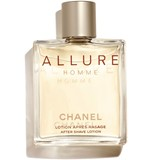 allure homme loção after-shave 100ml