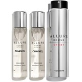 allure homme sport cologne 3x20ml