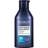 color extend brownlights condicionador 250ml