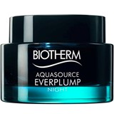 aquasource everplump máscara de noite 75ml