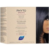 Phytorelaxer alisamento  índice 1 cabelos frisados crespos finos