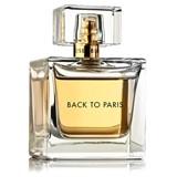 back to paris eau de parfum mulher 50ml