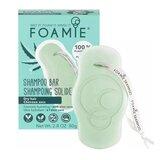 aloe you vera much solid shampoo bar for dry hair 80g