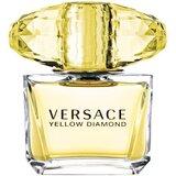 yellow diamond eau de toilette mulher 50ml