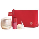 gift set rich cream 50ml+cleanser 5ml+treat. 7ml+ultimune 10ml+eye cr. 2ml+bag