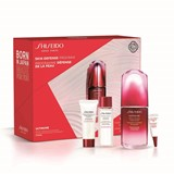 coffret ultimune  50ml+espuma 15ml+treat. soft. 30ml+ultimune eye 3ml