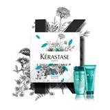 coffret resistance bain extentioniste shampoo 250ml+máscara extentioniste 200ml