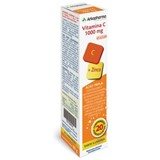 arkopharma vitamin c food supplement 20 efevescent tablets
