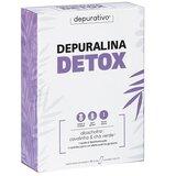 Detox depurativo sticks 10 unidades