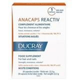 anacaps reactiv suplemento alimentar para queda reacional 30 cáps (val 07/2020)