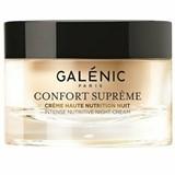 Galenic Confort suprême creme elevada nutrição noite pele seca 50ml