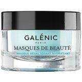 Galenic Masques de beauté máscara refrescante hidratante 50ml