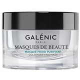 Masques de beauté máscara fria purificante 50ml
