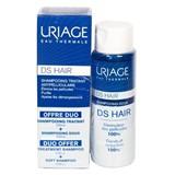 ds hair shampoo tratamento anticaspa 500ml