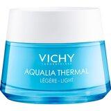 aqualia thermal creme ligeiro hidratante peles normais 50ml