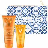 Vichy Ideal soleil leite solar de corpo spf50 100ml + emulsão spf50 50ml lisboa