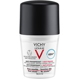 Vichy Homme roll-on antiperspirant anti-stains 48h 50ml