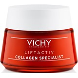 liftactiv collagen specialist creme preenchedor colagénio 50ml