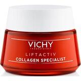 Liftactiv collagen specialist creme preenchedor colagénio 50ml