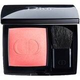 Dior Diorskin rouge blush 361 rose baiser