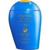expert sun loção protetora de rosto e corpo spf30 150ml