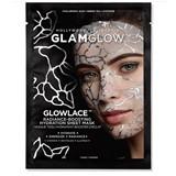 Glowlace máscara de tecido de hidratação e luminosidade 1un