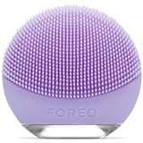 Foreo Luna go facial cleansing and anti-aging travel cleanser sensitive skin