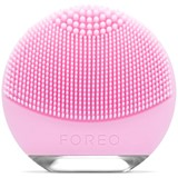 Foreo Luna go facial cleansing and anti-aging travel cleanser normal skin