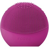 luna play plus facial cleansing brush sunflower purple