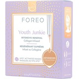 ufo youth junkie anti-aging facial with collagen 6x6g