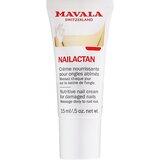 Nailactan creme nutritivo para unhas danificadas 15ml