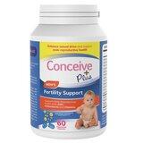 conceive plus suplemento masculino de apoio à fertilidade 60 cápsulas