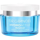 hydro active balancer creme hidratante 50ml
