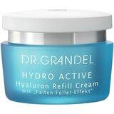 hydro active creme hidratante e preenchedor  50ml