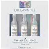 hyaluron at night ampolas  3x3ml