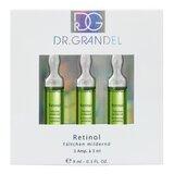 retinol ampolas  3x3ml